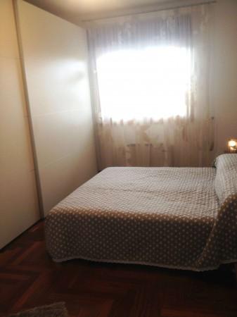 Appartamento in vendita a Roma, Ardeatino, Arredato, con giardino, 150 mq - Foto 13