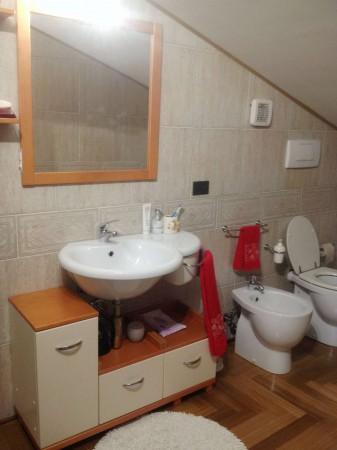 Appartamento in vendita a Roma, Ardeatino, Arredato, con giardino, 150 mq - Foto 5