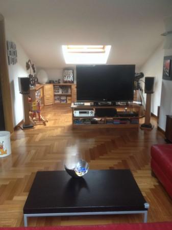 Appartamento in vendita a Roma, Ardeatino, Arredato, con giardino, 150 mq - Foto 8