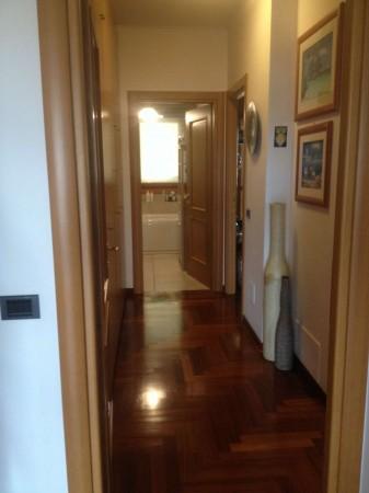 Appartamento in vendita a Roma, Ardeatino, Arredato, con giardino, 150 mq - Foto 9