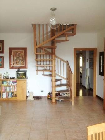 Appartamento in vendita a Roma, Ardeatino, Arredato, con giardino, 150 mq - Foto 15
