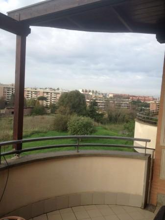 Appartamento in vendita a Roma, Ardeatino, Arredato, con giardino, 150 mq - Foto 18