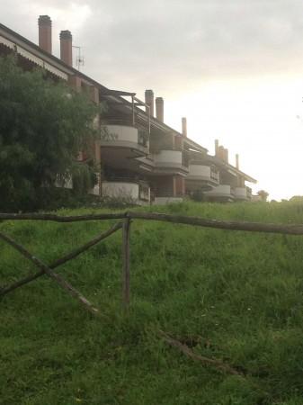 Appartamento in vendita a Roma, Ardeatino, Arredato, con giardino, 150 mq - Foto 1