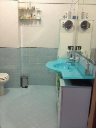 Appartamento in vendita a Roma, Ardeatino, Arredato, con giardino, 150 mq - Foto 12