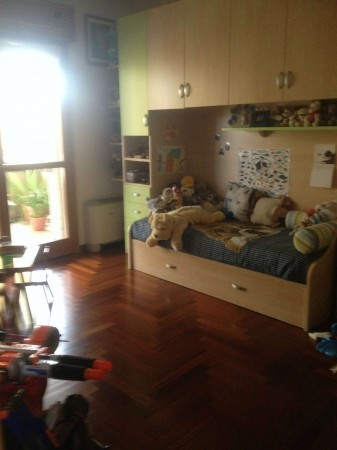 Appartamento in vendita a Roma, Ardeatino, Arredato, con giardino, 150 mq - Foto 11