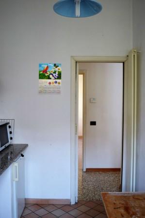 Appartamento in vendita a Forlì, Due Giugno, Con giardino, 80 mq - Foto 18