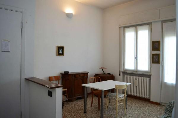 Appartamento in vendita a Forlì, Due Giugno, Con giardino, 80 mq