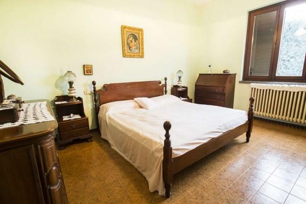 Villa in vendita a Giussano, Birone, Con giardino, 205 mq - Foto 14
