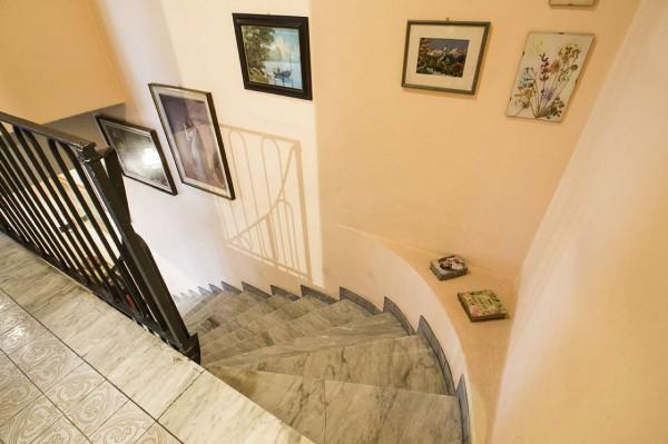 Villa in vendita a Giussano, Birone, Con giardino, 205 mq - Foto 15