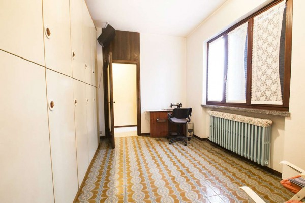 Villa in vendita a Giussano, Birone, Con giardino, 205 mq - Foto 11