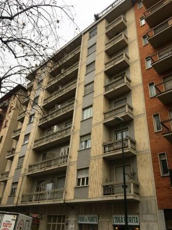 Appartamento in vendita a Torino, Borgo Vittoria, 85 mq - Foto 24