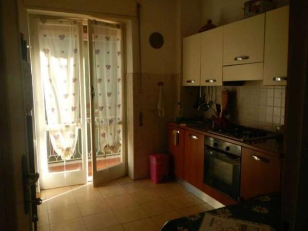 Appartamento in vendita a Roma, Monte Spaccato, Arredato, 85 mq - Foto 3