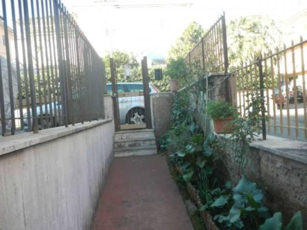 Appartamento in vendita a Roma, Monte Spaccato, Arredato, 85 mq - Foto 5