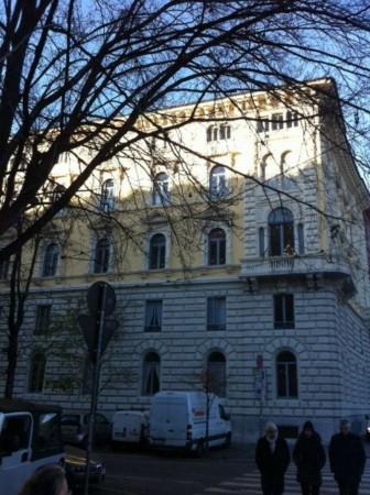 Appartamento in affitto a Milano, Brera, 400 mq - Foto 15