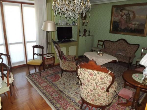 Appartamento in vendita a Torino, Centro, 140 mq - Foto 18