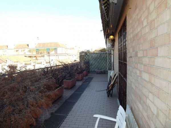 Appartamento in vendita a Torino, Centro, 140 mq - Foto 5