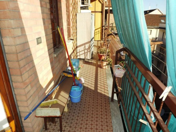 Appartamento in vendita a Torino, Centro, 140 mq - Foto 6