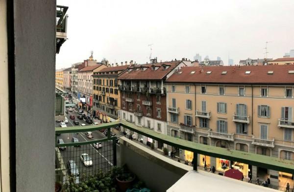 Appartamento in vendita a Milano, Piazza Lima, 100 mq - Foto 11