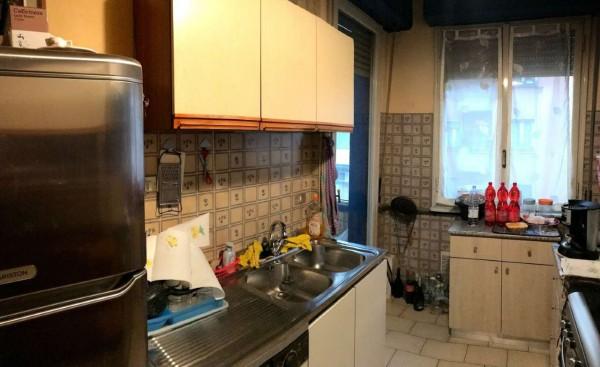 Appartamento in vendita a Milano, Piazza Lima, 100 mq - Foto 7