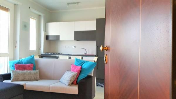 Appartamento in vendita a Torino, Arredato, 60 mq - Foto 6