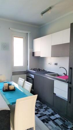 Appartamento in vendita a Torino, Arredato, 60 mq - Foto 12