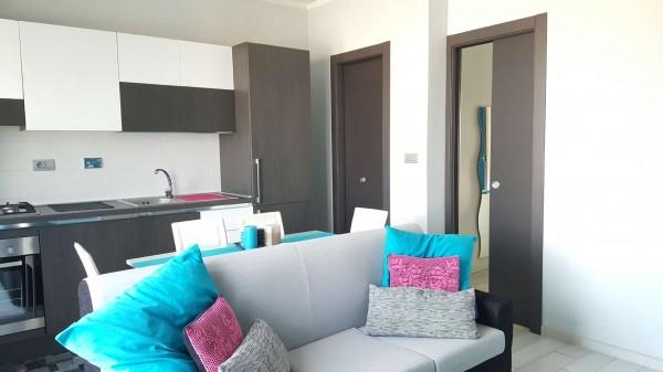 Appartamento in vendita a Torino, Arredato, 60 mq - Foto 5