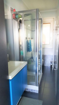 Appartamento in vendita a Torino, Arredato, 60 mq - Foto 13