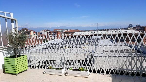 Appartamento in vendita a Torino, Arredato, 60 mq - Foto 8