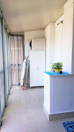 Appartamento in vendita a Torino, Arredato, 60 mq - Foto 2