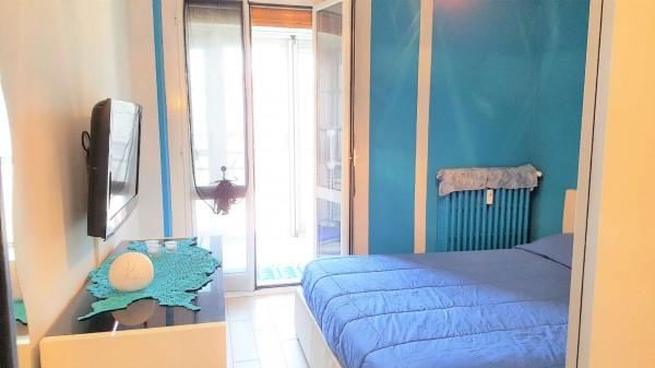 Appartamento in vendita a Torino, Arredato, 60 mq - Foto 10