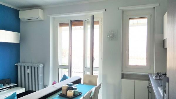 Appartamento in vendita a Torino, Arredato, 60 mq - Foto 11
