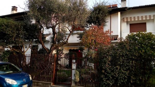 Villetta a schiera in vendita a Mariano Comense, Mercato, Con giardino, 220 mq - Foto 23