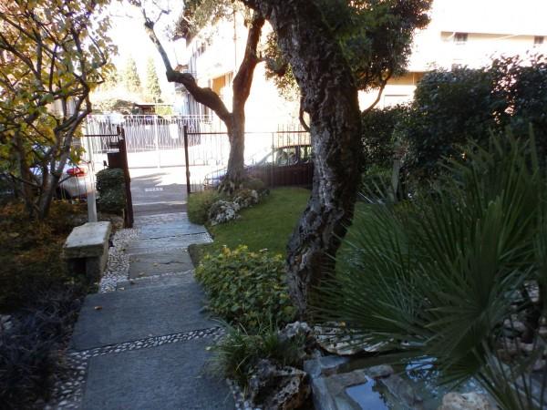 Villetta a schiera in vendita a Mariano Comense, Mercato, Con giardino, 220 mq - Foto 24