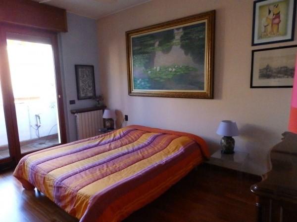 Villetta a schiera in vendita a Mariano Comense, Mercato, Con giardino, 220 mq - Foto 12