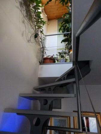 Villetta a schiera in vendita a Mariano Comense, Mercato, Con giardino, 220 mq - Foto 9