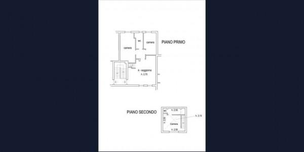 Appartamento in vendita a Monteriggioni, 110 mq - Foto 16