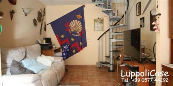 Appartamento in vendita a Siena, 126 mq - Foto 13