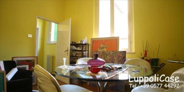 Villa in vendita a Siena, Con giardino, 91 mq