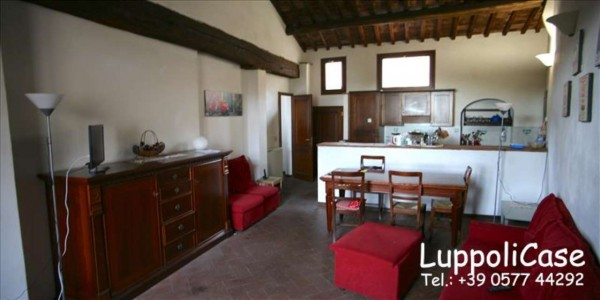 Appartamento in vendita a Siena, 120 mq - Foto 5
