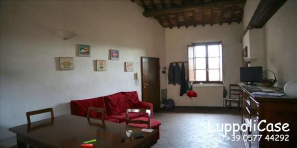 Appartamento in vendita a Siena, 120 mq - Foto 10