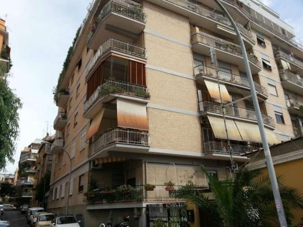 Appartamento in vendita a Roma, Appio Latino / Caffarella, Con giardino, 110 mq - Foto 1