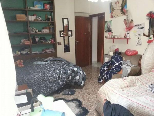 Appartamento in vendita a Roma, Appio Latino / Caffarella, Con giardino, 110 mq - Foto 10
