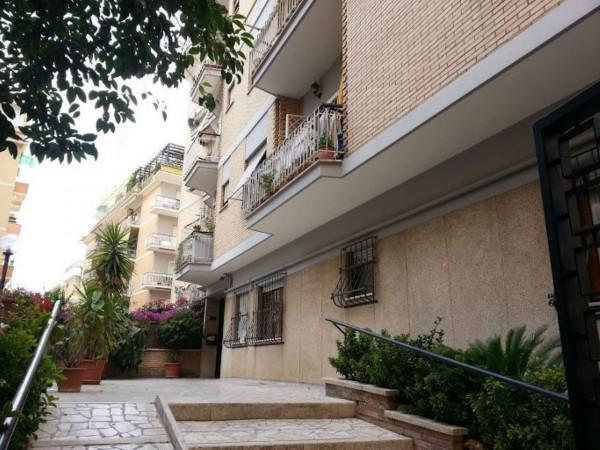 Appartamento in vendita a Roma, Appio Latino / Caffarella, Con giardino, 110 mq - Foto 15