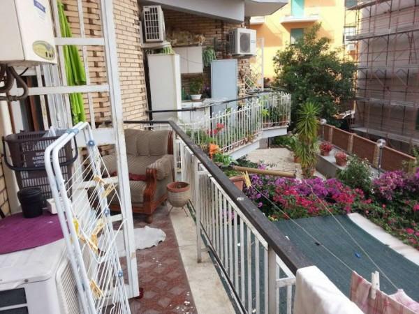 Appartamento in vendita a Roma, Appio Latino / Caffarella, Con giardino, 110 mq - Foto 12