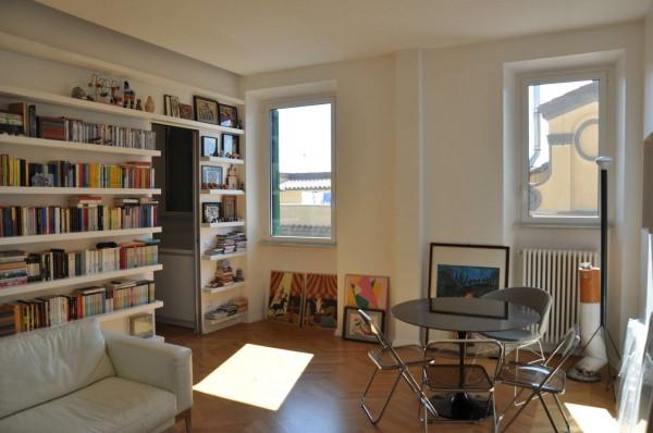 Appartamento in vendita a Roma, Flaminio, Arredato, 55 mq - Foto 18