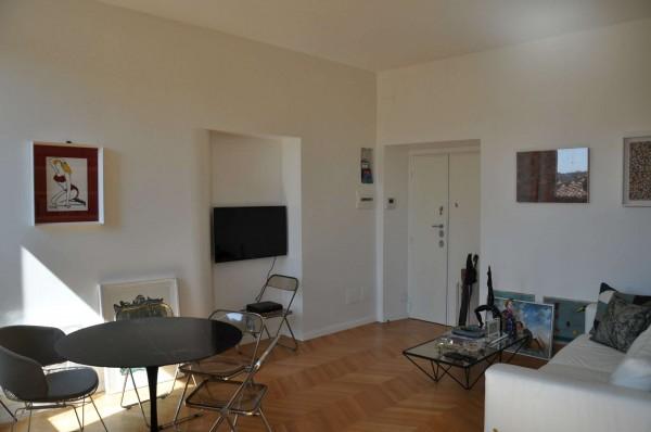 Appartamento in vendita a Roma, Flaminio, Arredato, 55 mq - Foto 13