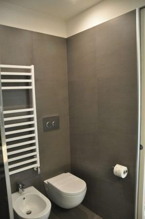 Appartamento in vendita a Roma, Flaminio, Arredato, 55 mq - Foto 15