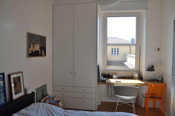 Appartamento in vendita a Roma, Flaminio, Arredato, 55 mq - Foto 7