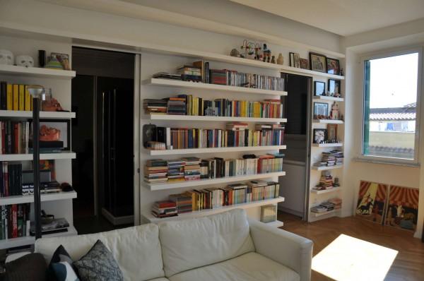 Appartamento in vendita a Roma, Flaminio, Arredato, 55 mq - Foto 17