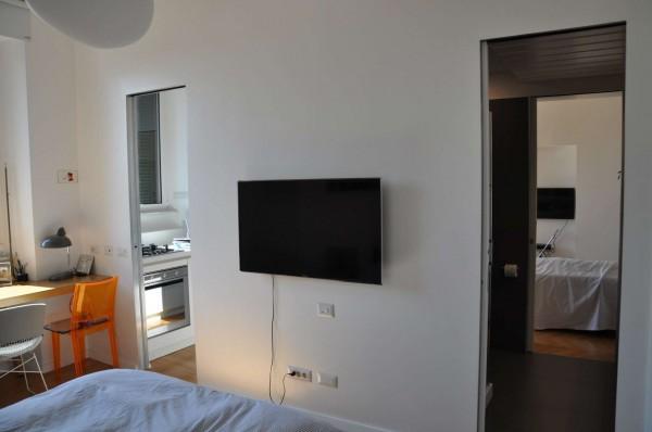 Appartamento in vendita a Roma, Flaminio, Arredato, 55 mq - Foto 6